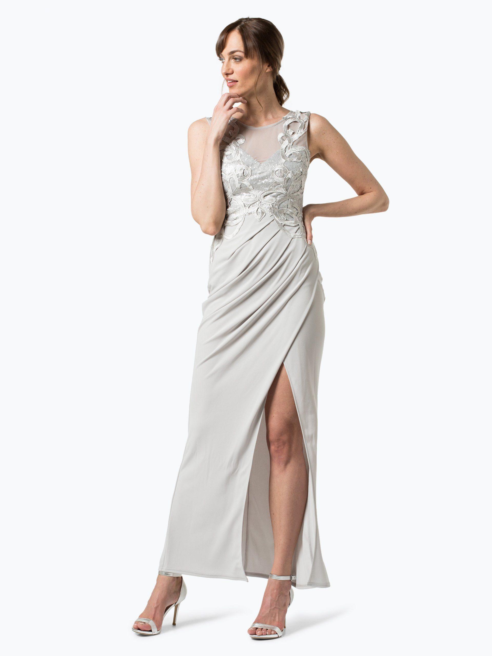 Lipsy Damen Abendkleid Online Kaufen  Peekundcloppenburgde