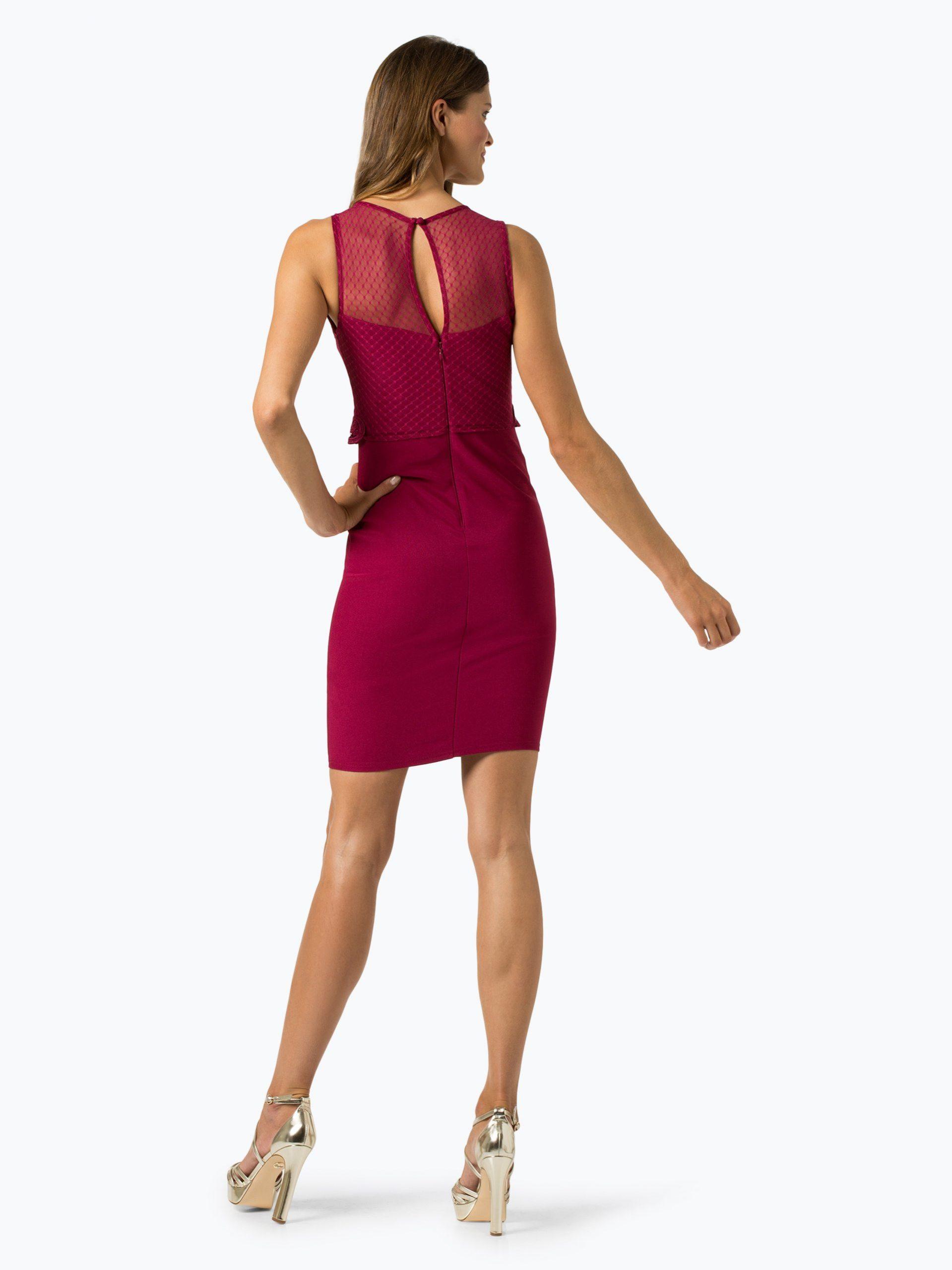 Lipsy Damen Kleid Online Kaufen  Peekundcloppenburgde