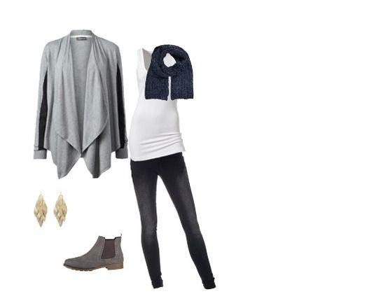 Look Für Shoppen  Outfit Modestil Kleidung