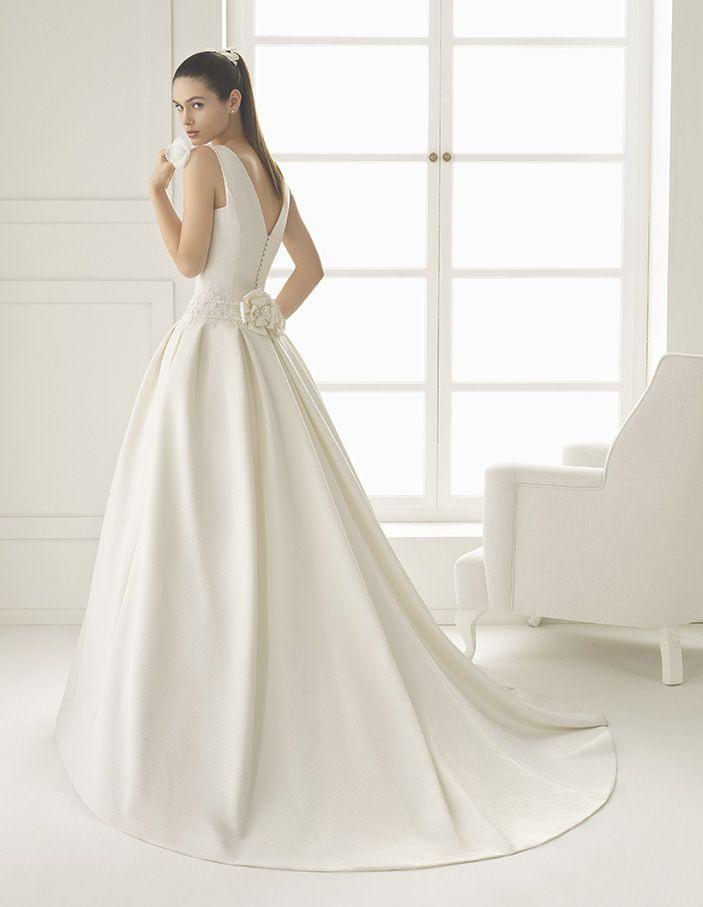 Lookbook Couture  Kleid Hochzeit Braut Brautkleid