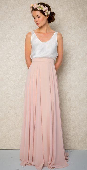 Looklovewed  Home  Kleid Hochzeitsgast Abendkleider