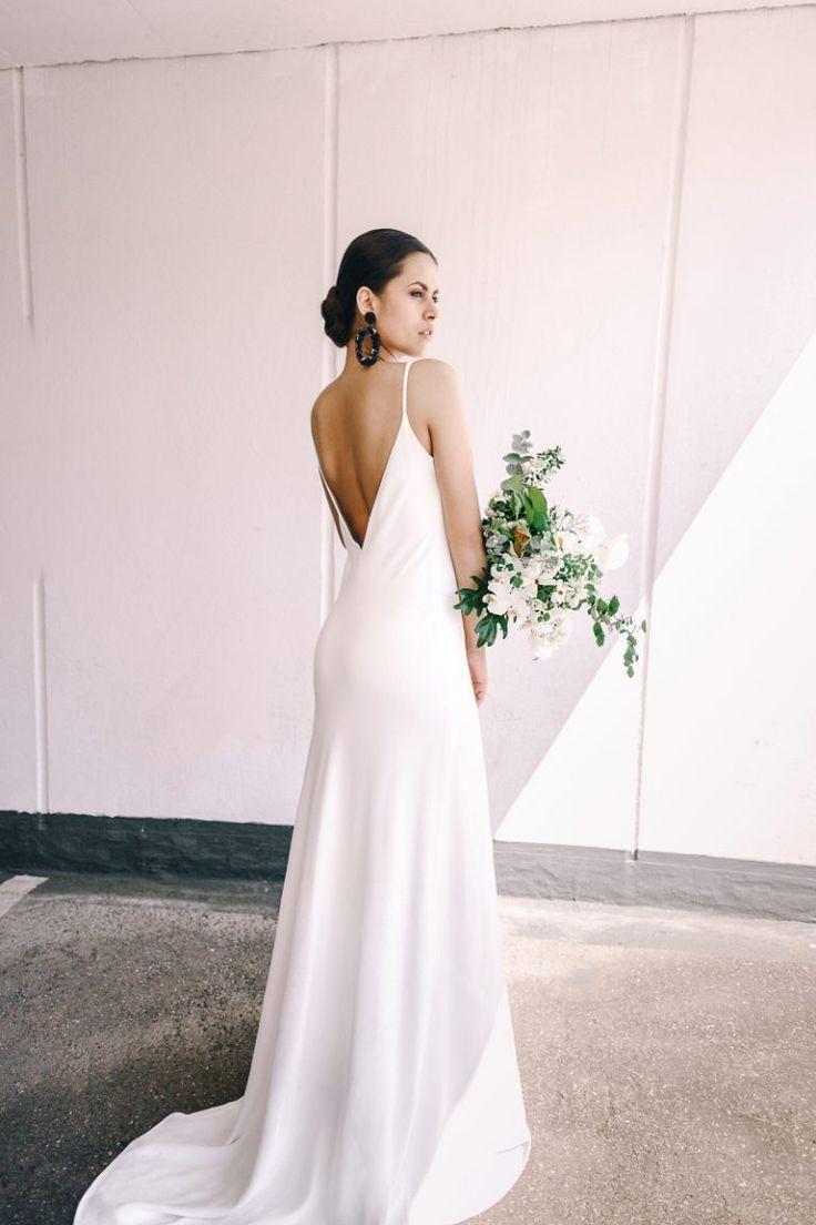Love At First Sight  Bridal Editorial  Brautkleid