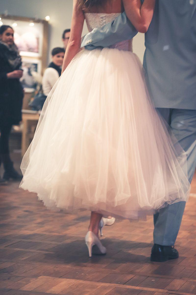 Love Circus Bash  Brautkleid Kleid Hochzeit Braut