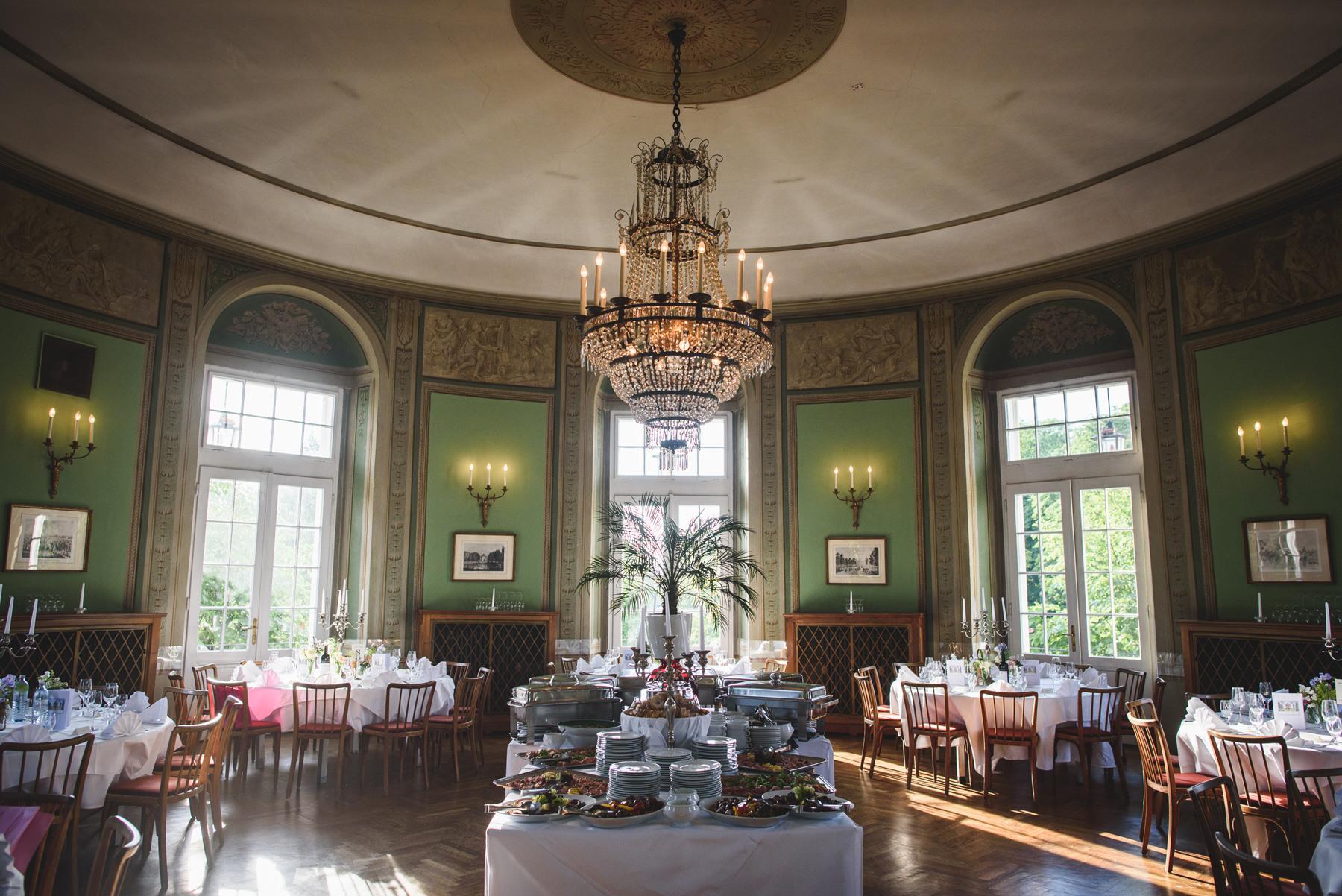 Lusthaus  Hochzeitslocation Wien  Hochzeitclick