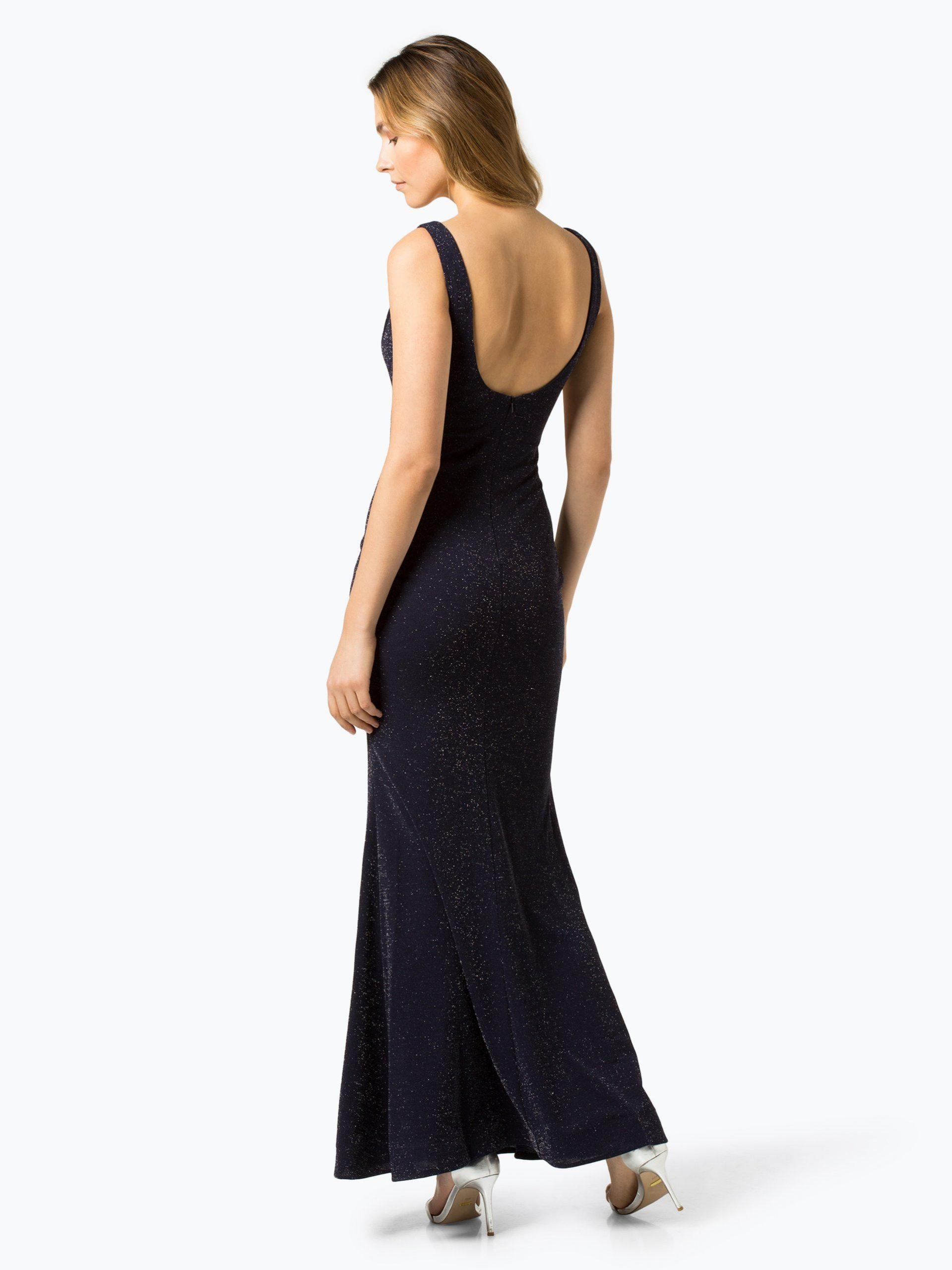 Luxuar Fashion Abendkleid Mit Stola Online Kaufen  Peek