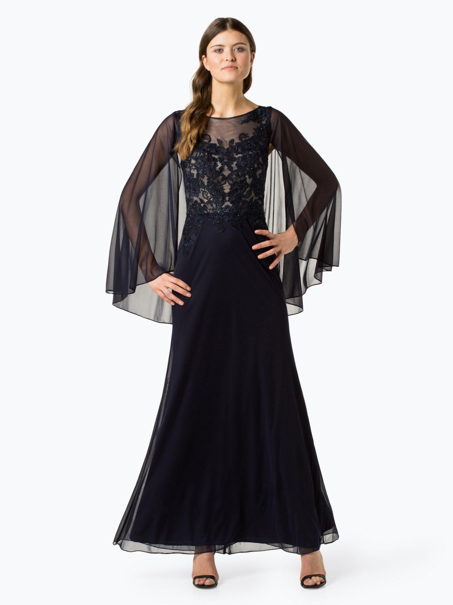 Luxuar Fashion Damen Abendkleid Online Kaufen  Peekund