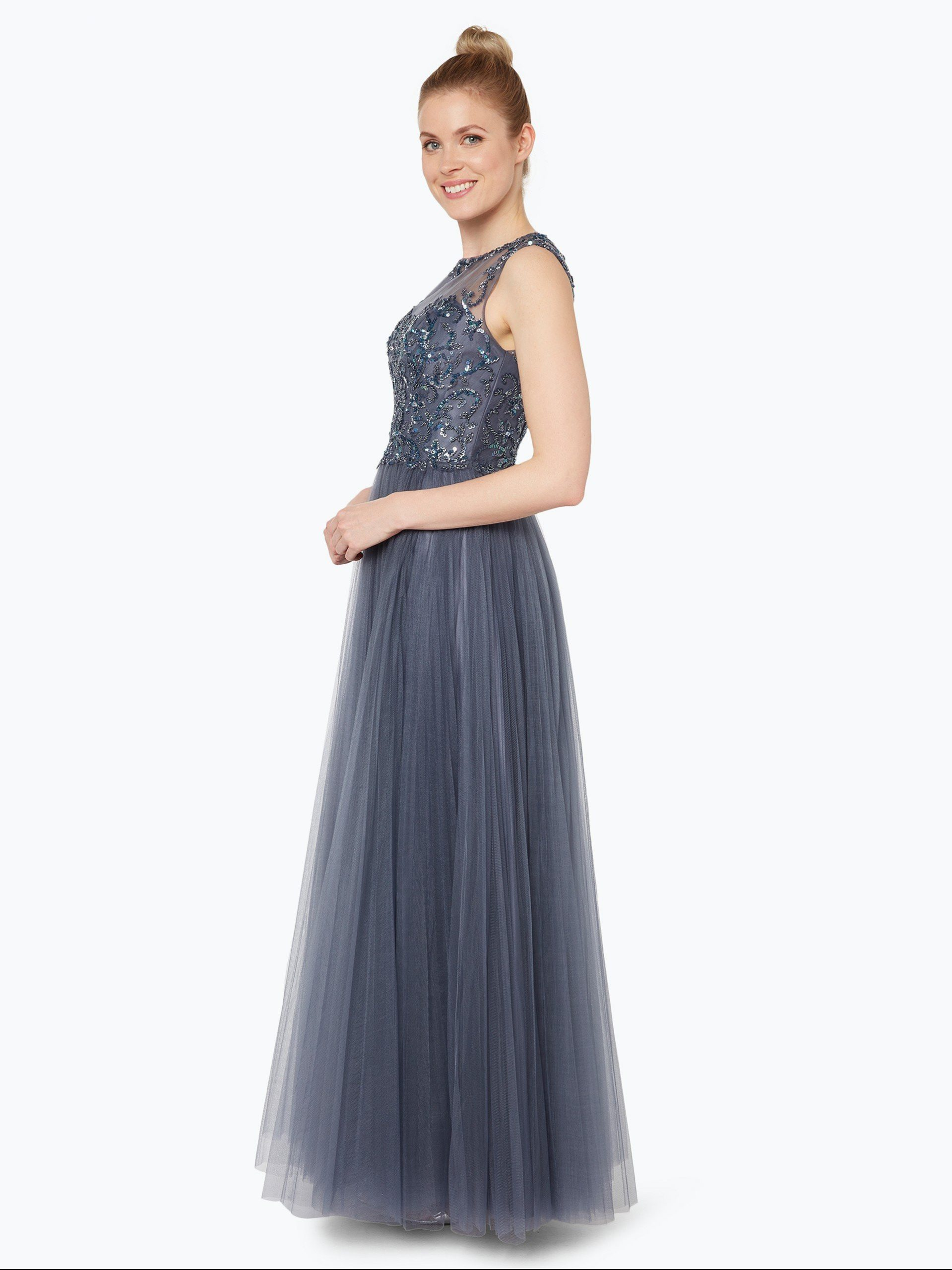 Luxuar Fashion Damen Abendkleid Online Kaufen  Vangraaf