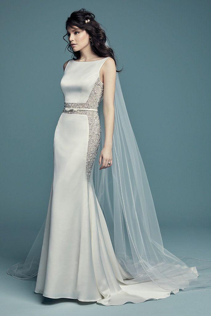 Luxuriöses Flair Für Ihre Hochzeit Maggie Sottero Im