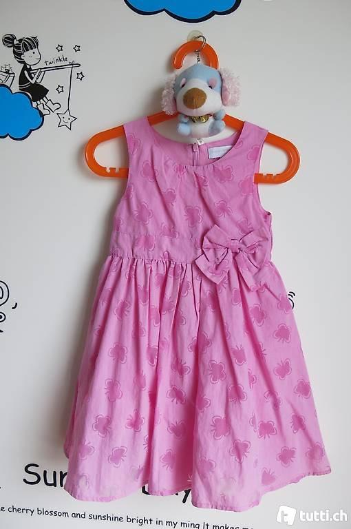 Mädchen 3 Sommerkleid 98/104 In St Gallen Kaufen  Tuttich
