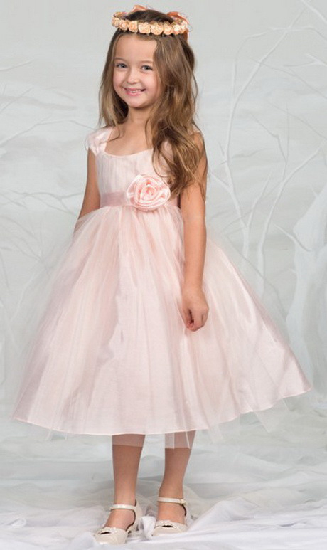 Mädchen Kleider Für Hochzeit
