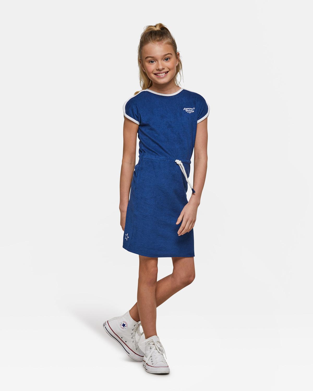 Mädchenfrotteekleid  94351613  We Fashion