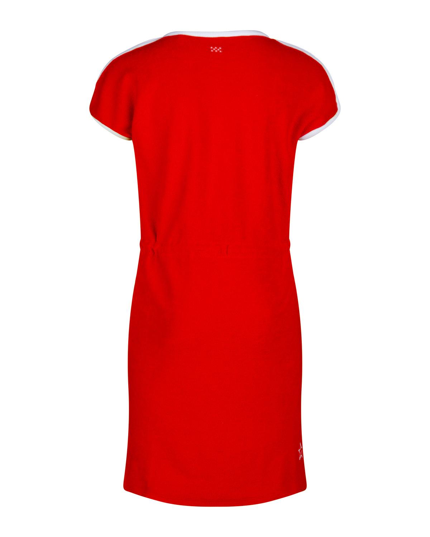 Mädchenfrotteekleid  943516130683  We Fashion