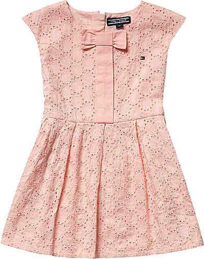 Mädchenkleider  Kleider Mädchen Kleidung Tommy Hilfiger