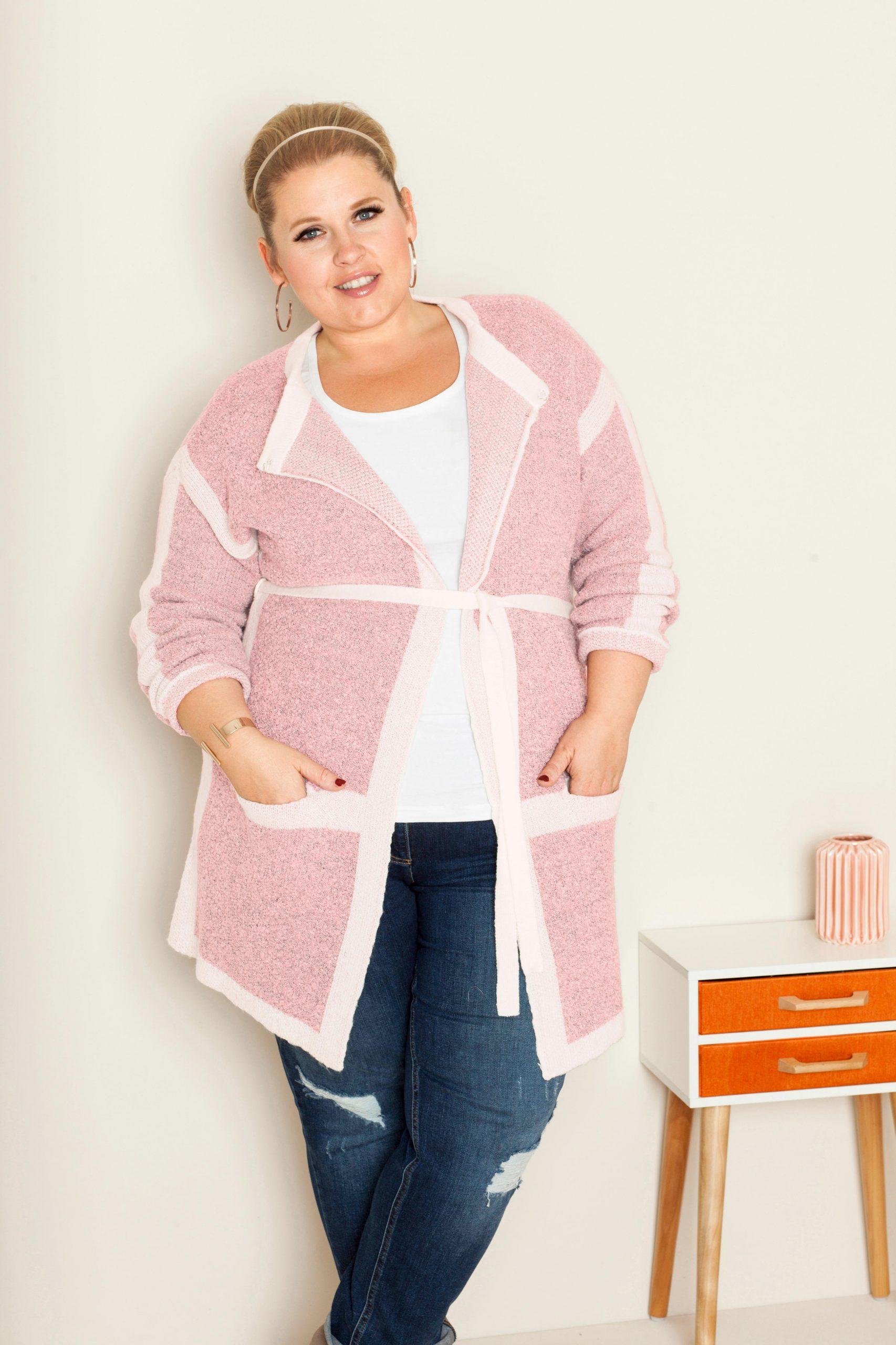 Maite Kelly Für Bonprix So Sieht Die Neue Modekollektion