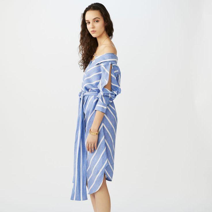 Maje Fashion  Wunderschönes Sommerliches Kleid