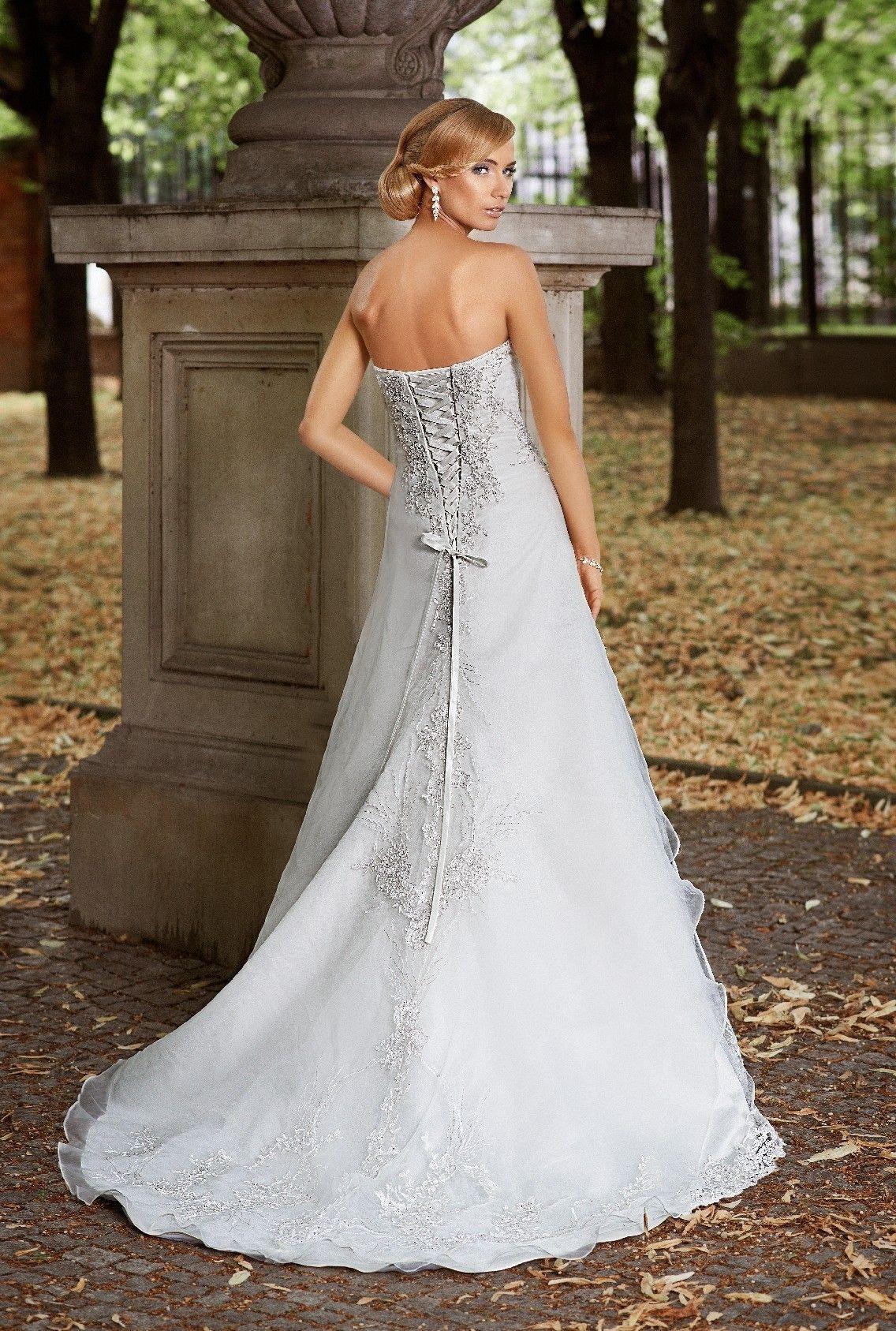 Majesty  Kleid Hochzeit Annais Bridal Braut Und Abendmode