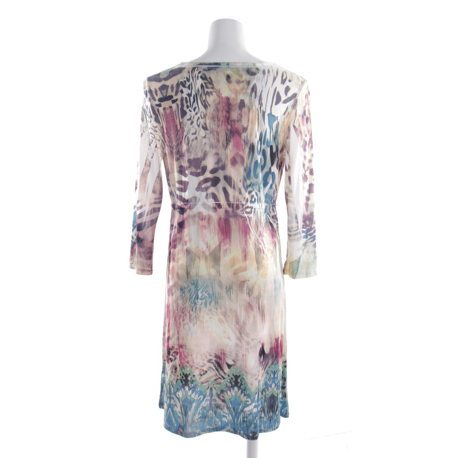Malvin Kleid Gr 42 Multicolor Damen Kleid Dress Robe