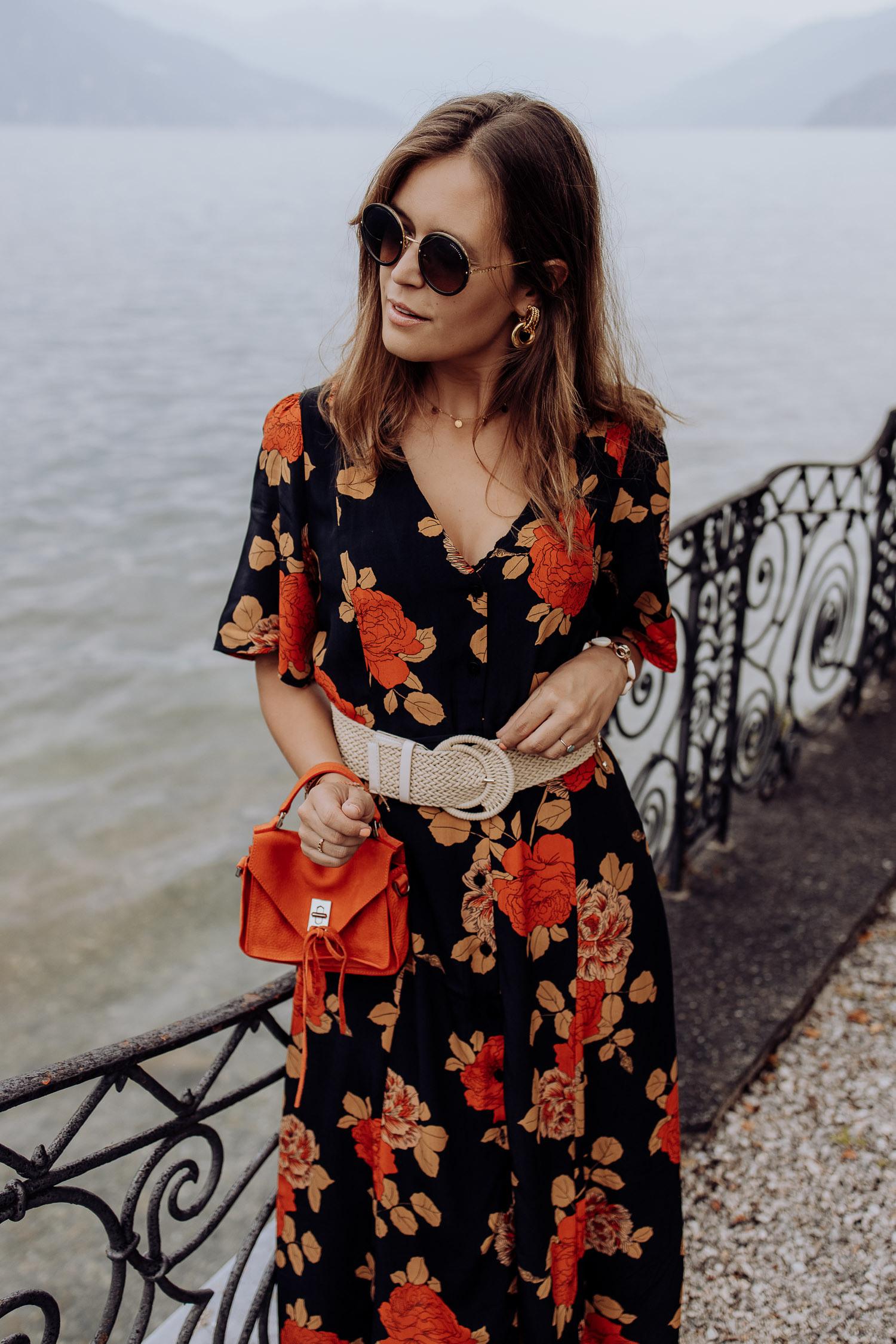 Mango Kleid Herbst 20194  Josie Loves