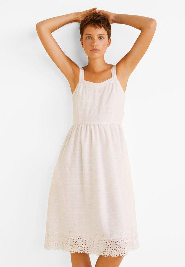 Mango Kleider Online Kaufen | Entdecke Dein Neues Kleid