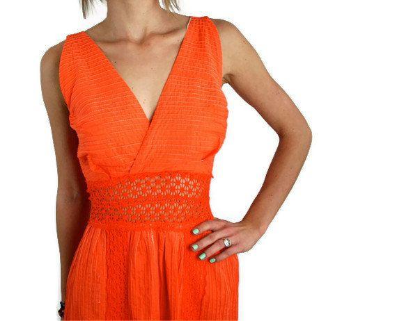 Mangoliciousmonica On Etsy  Fashion Wrap Dress