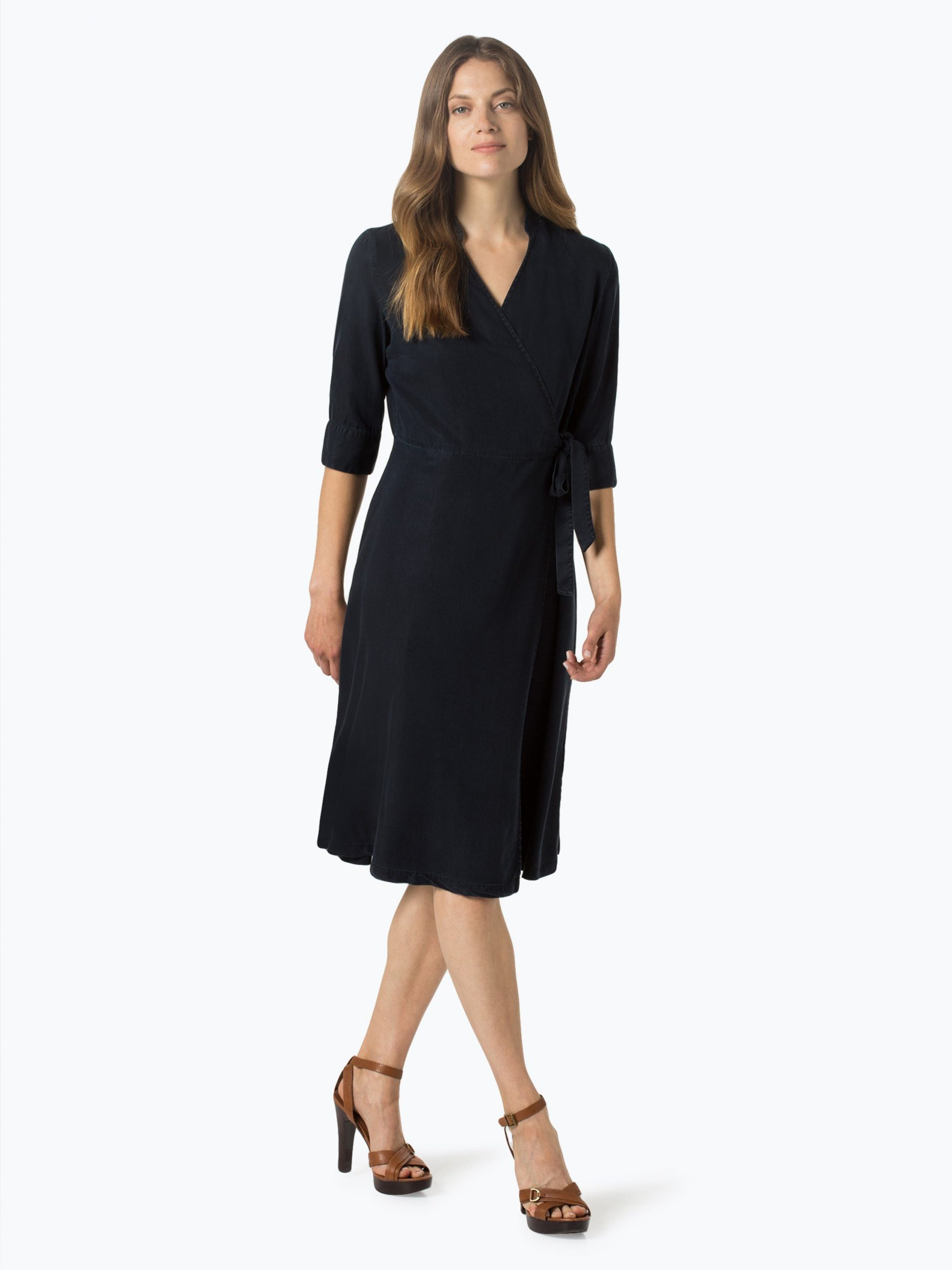 Marc O'polo Damen Kleid Online Kaufen  Peekund