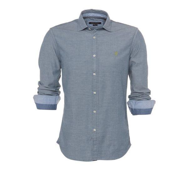 "Marc O'Polo Shirt ""Denim"" Mit Bildern  Kleidung Hemd"