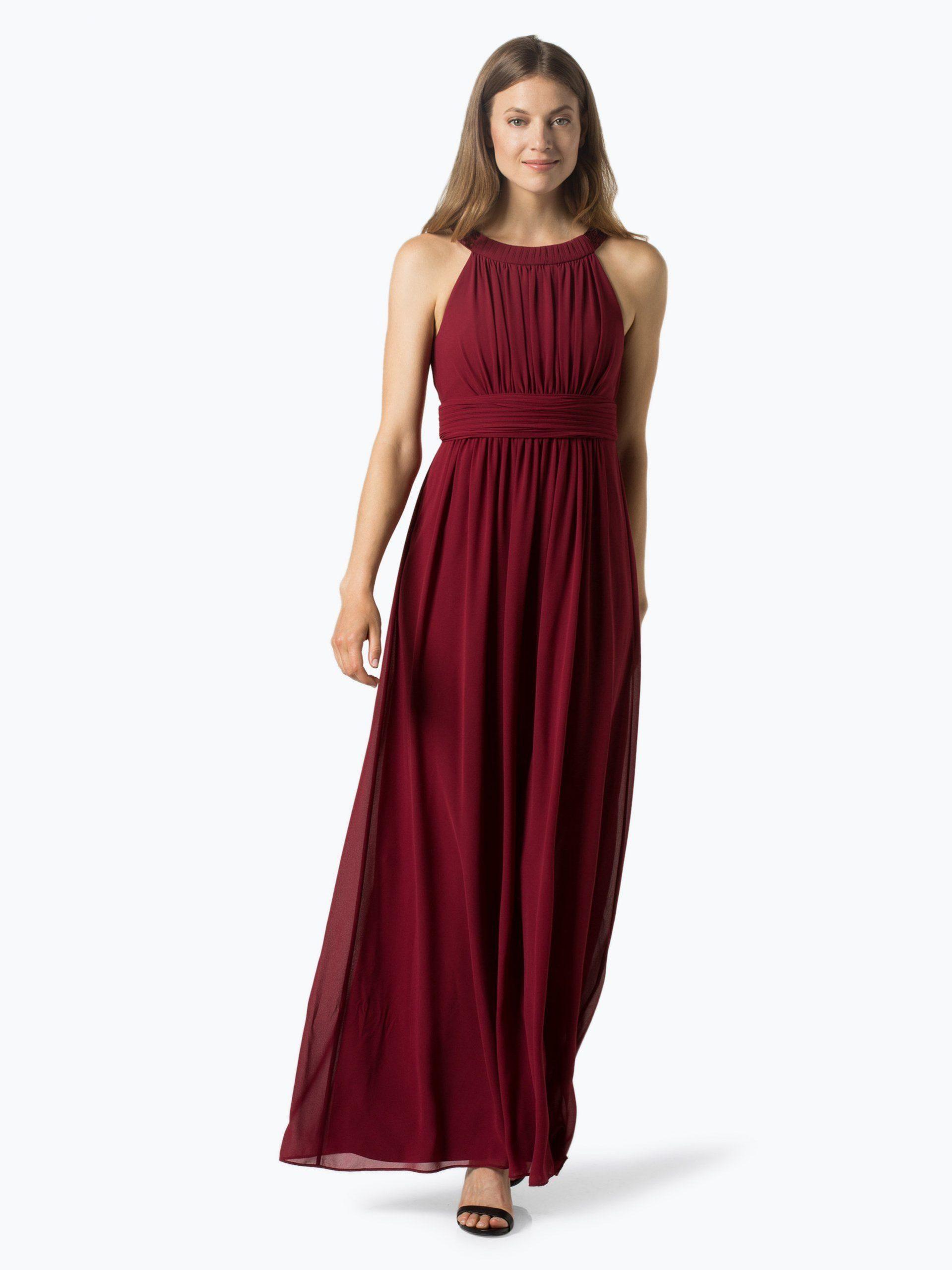 Marie Lund Copenhagen  Abendkleid Kleider Modestil