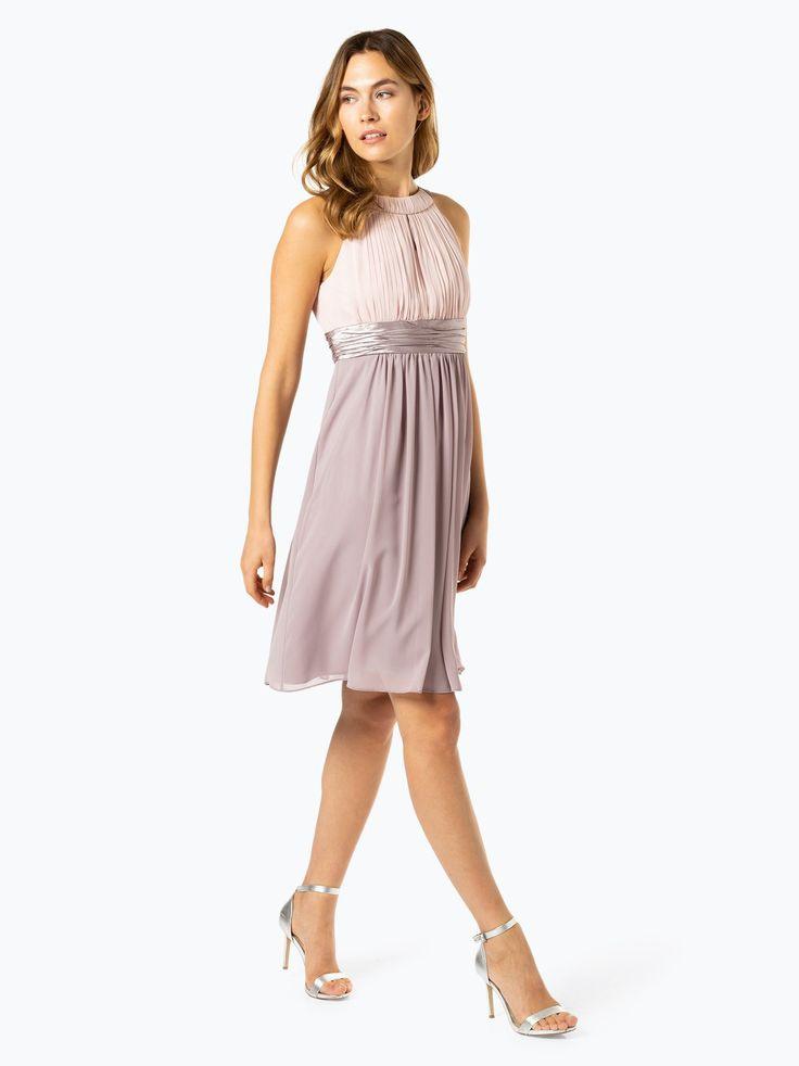 Marie Lund Damen Abendkleid Online Kaufen  Kleider