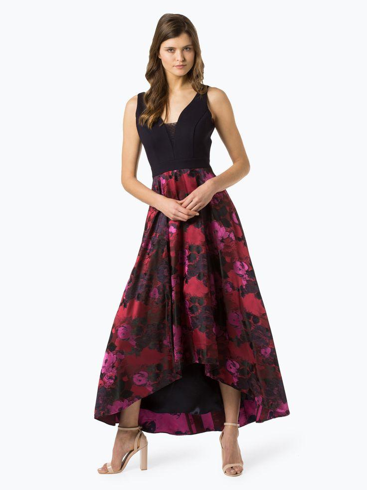Marie Lund Damen Abendkleid Online Kaufen  Peekund