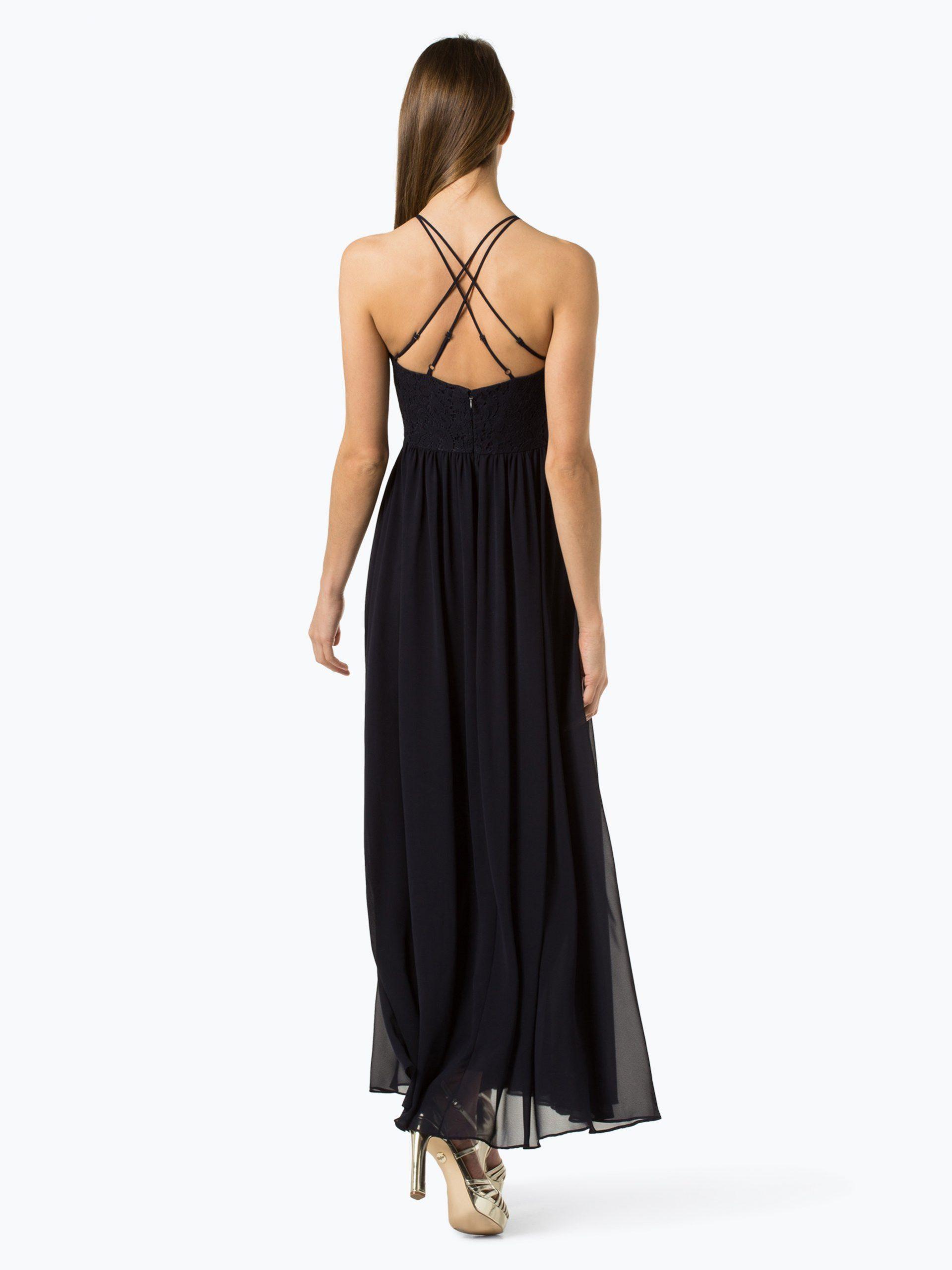 Marie Lund Damen Abendkleid Online Kaufen  Vangraaf