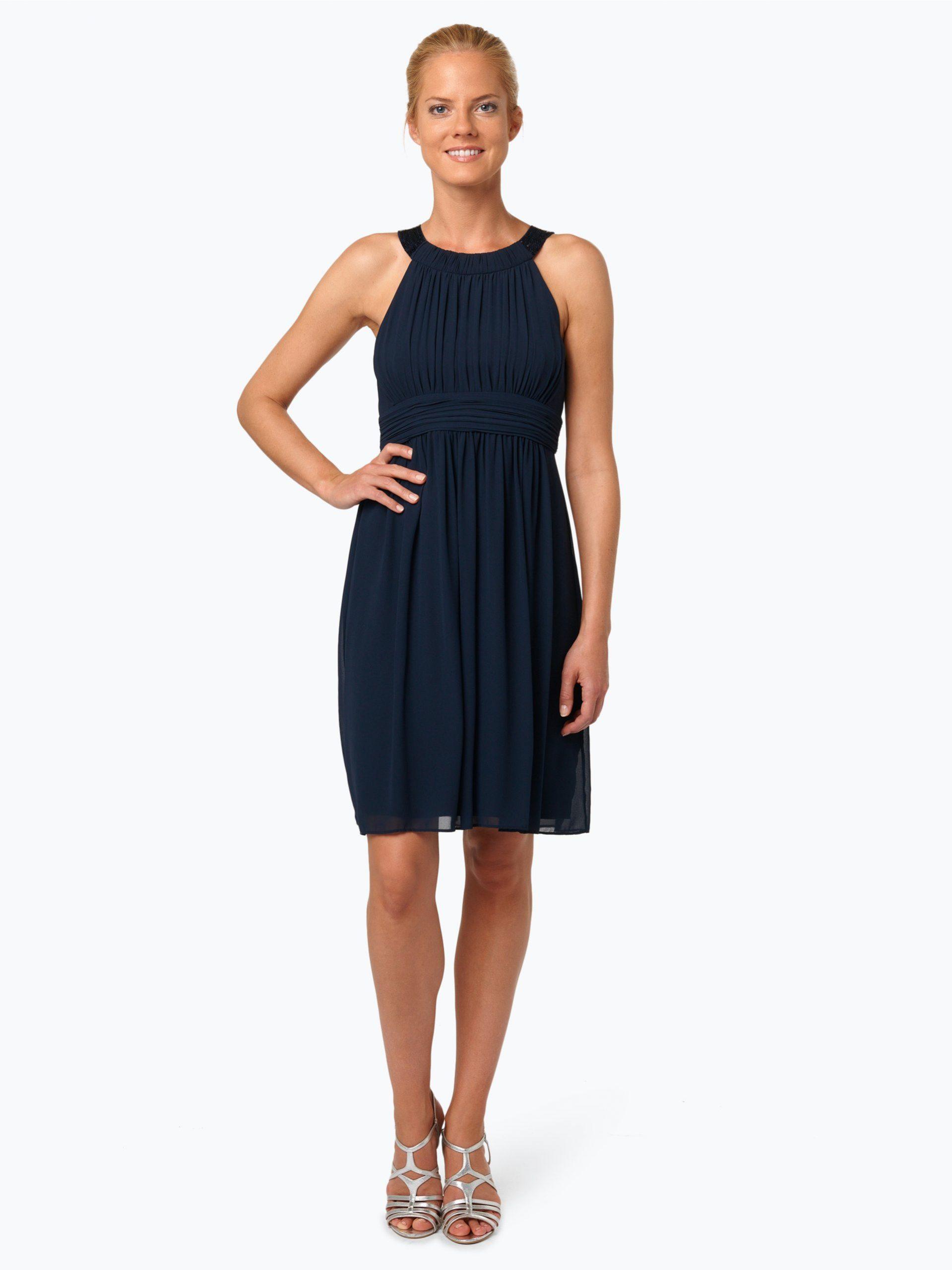 Marie Lund Festliches Damen Kleid Online Kaufen  Peekund