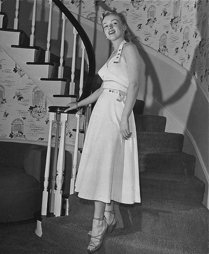 Marilyn Monroe Vm08Hb  マリリンモンロー タレント モンロー