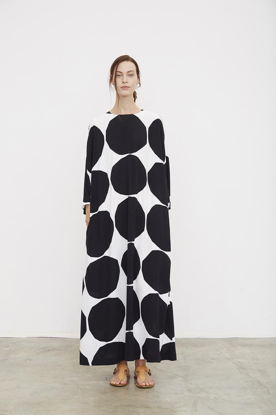 Marimekko Ss16 Sophie Joy Wright  Kleidung Mode