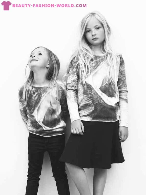 Markenkleidung Für Mädchen Von Little Remix Für Frühling
