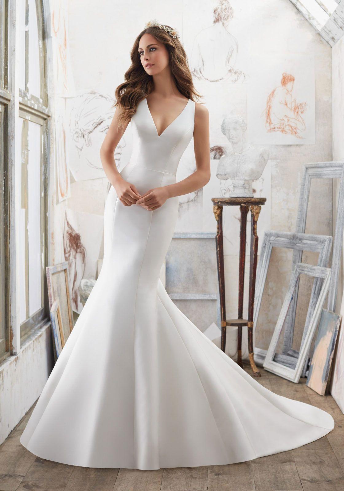 Marlena Wedding Dress  Morilee  Kleider Hochzeit
