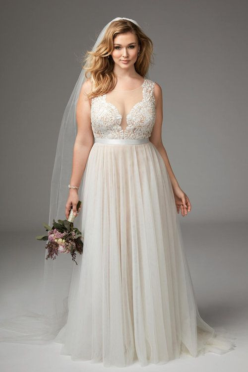 Marnie Wtoo  Kleider Hochzeit Brautmode Hochzeitskleid