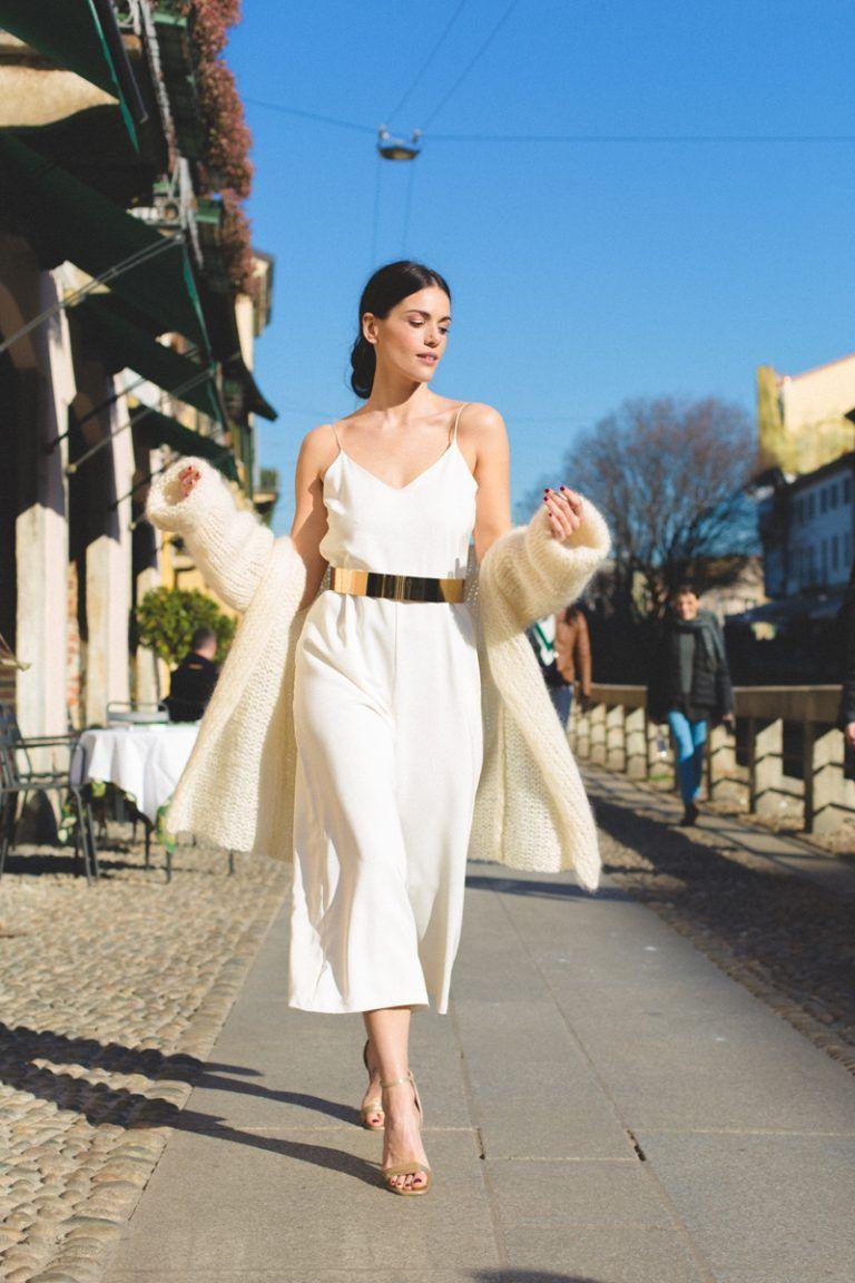 Marryandbride Goes Milan Mit Bildern  Brautkleid