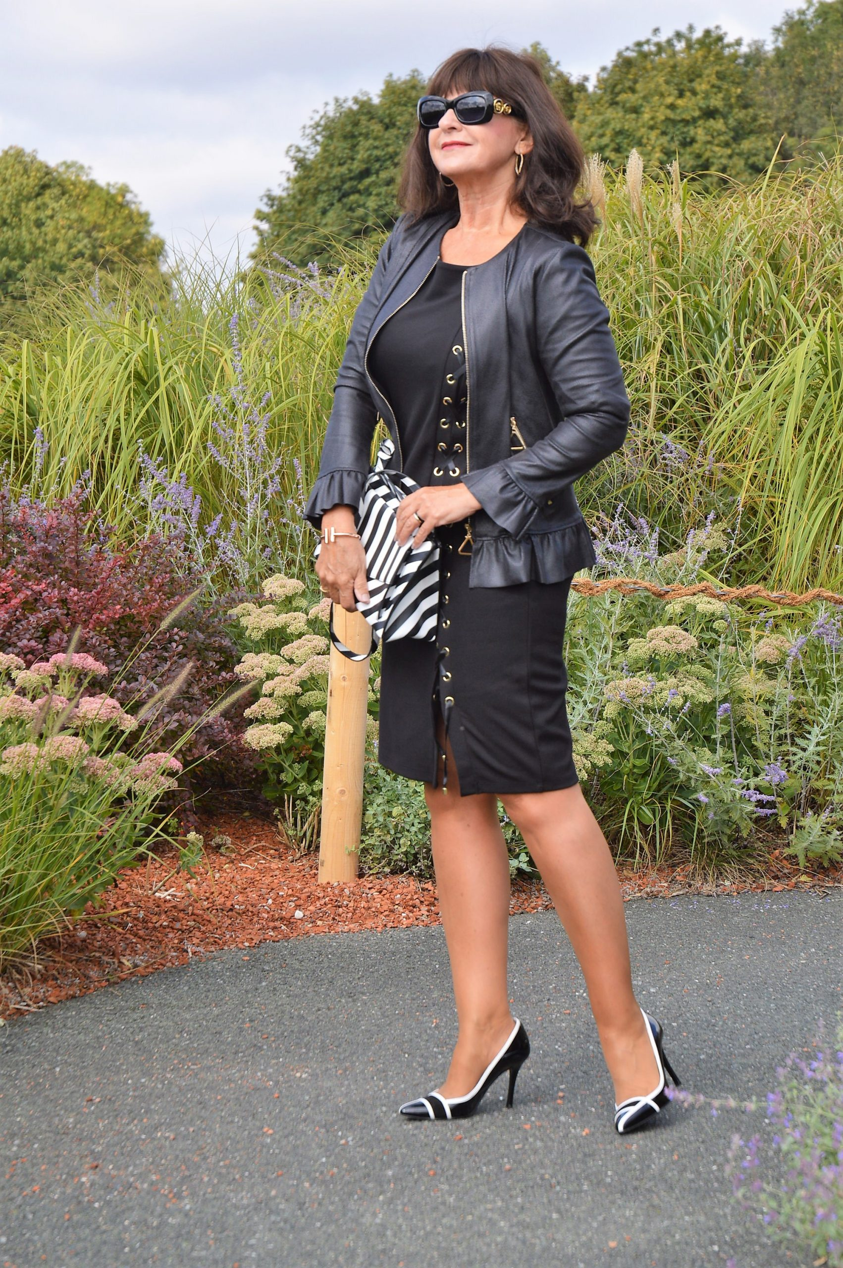 Martina Berg  Lady 50Plus  Fashion  Lifestyle Blog Für