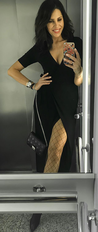 Marzena Maron  Very Nice Qvc Model
