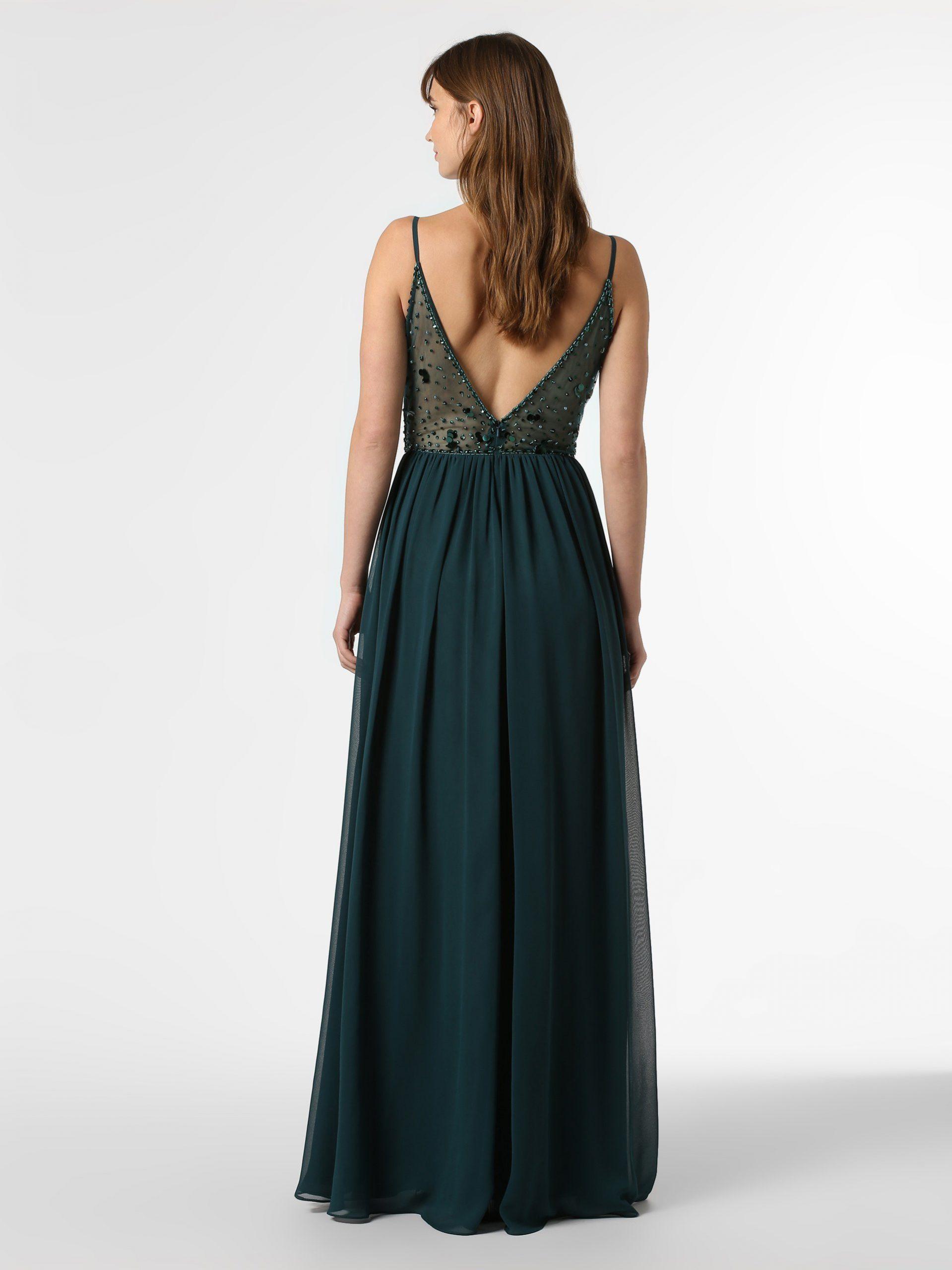 Mascara Damen Abendkleid Online Kaufen  Peekund