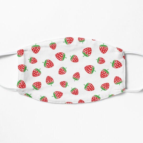 Masken Erdbeerkleid  Redbubble