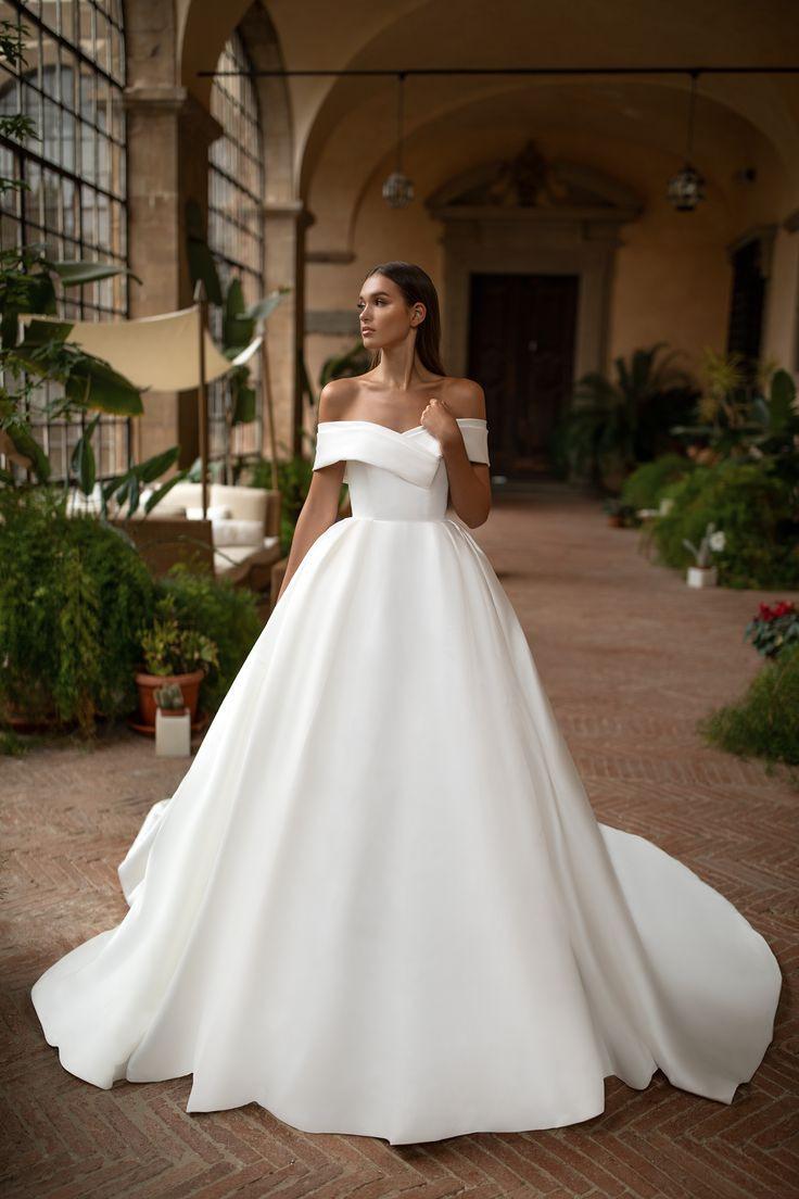 Matilda Milla Nova  Hochzeit Kleidung Braut Kleider