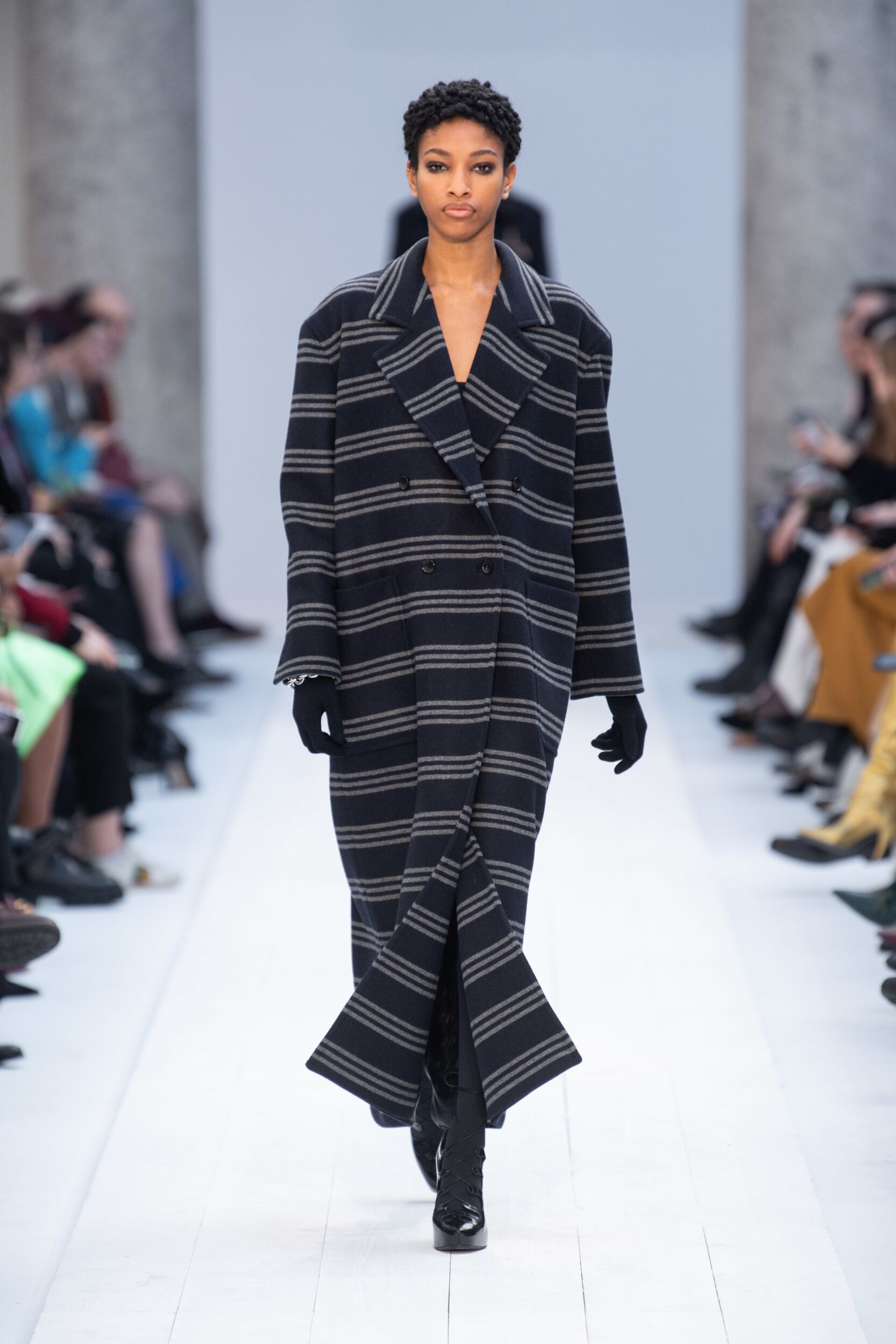 Max Mara Fall Winter 2020 Women's Collection  The Skinny Beep