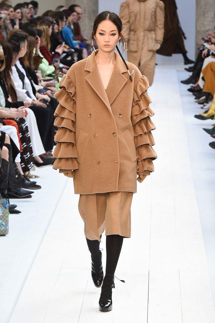 Max Mara In 2020  Ready To Wear Fashion Africa Fashion