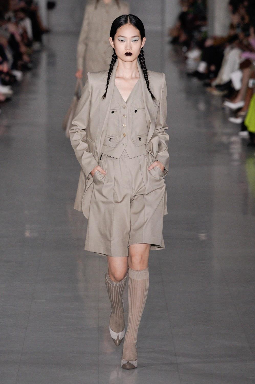 Max Mara Spring 2020 Readytowear Fashion Show  Ready To