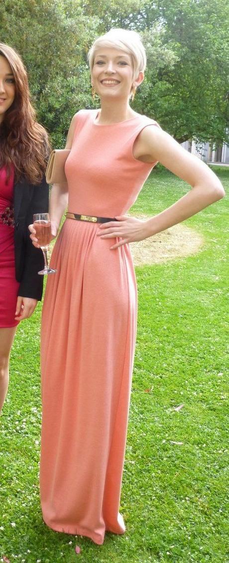 Maxi Kleid Hochzeitsgast