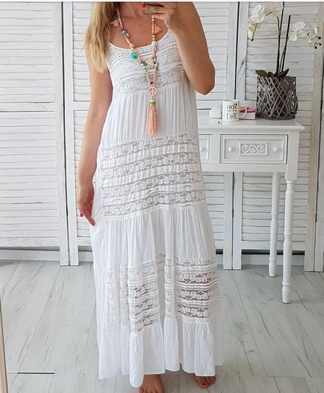 Maxi Kleider Aus Italien