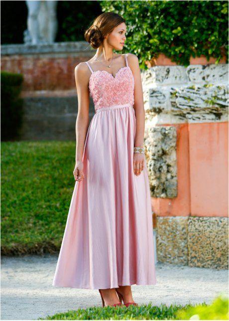 Maxikleid  Kleider Brautjungfernkleid Kleid Hochzeit