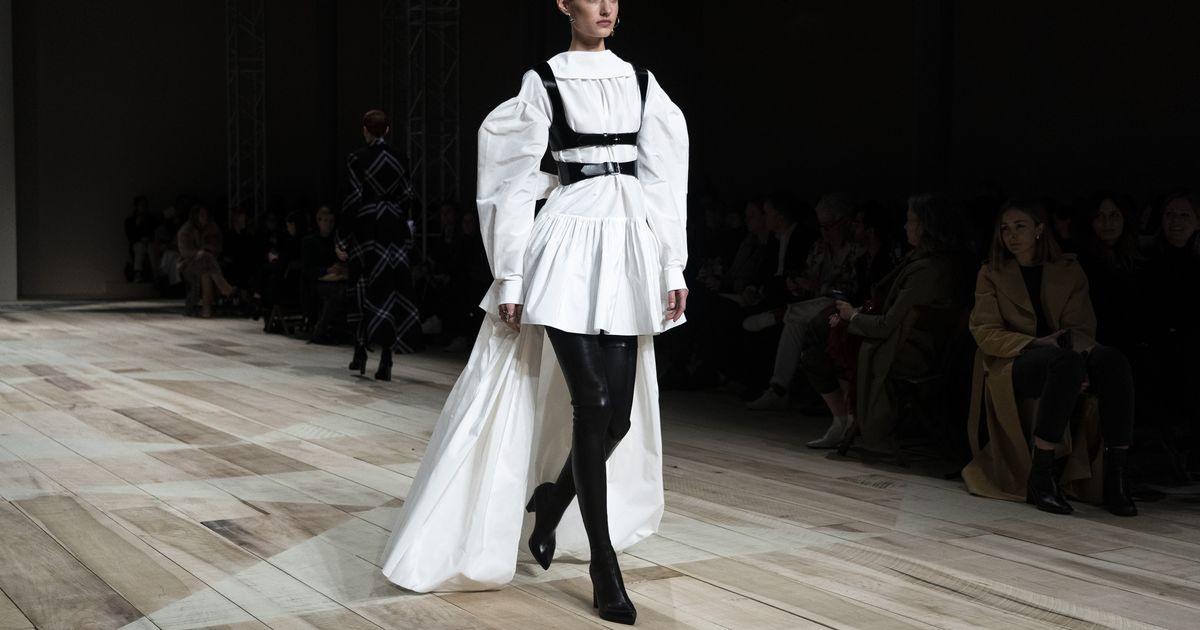 Mehr Ist Mehr Diese Drei Kleider Sind Im Frühling 2021 Trend