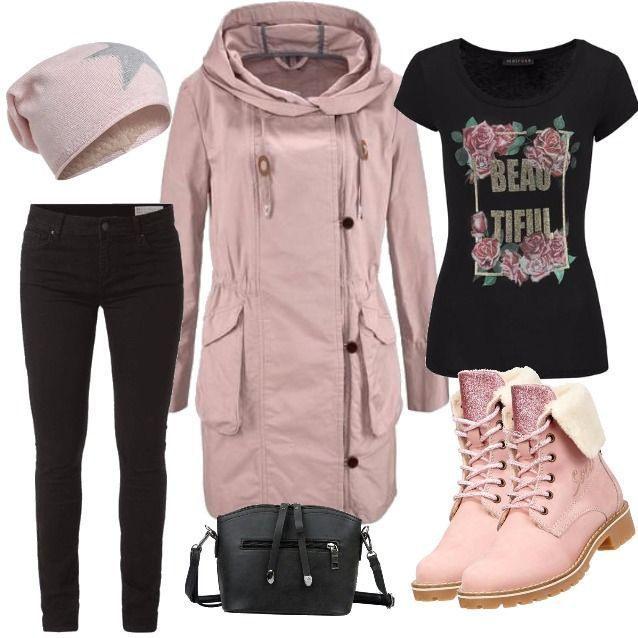 Melrose Tamaris Soccx Outfit Für Damen Zum Nachshoppen Auf